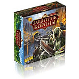 Настольная игра Kilogames: Защитники Короны
