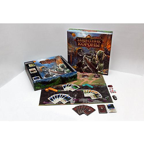 Настольная игра Kilogames: Защитники Короны от Магеллан