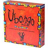 Настольная игра Magellan Убонго: 2-е издание