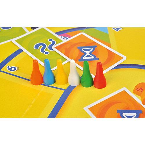 Настольная игра Magellan Ответь за 5 секунд: Детская от Магеллан