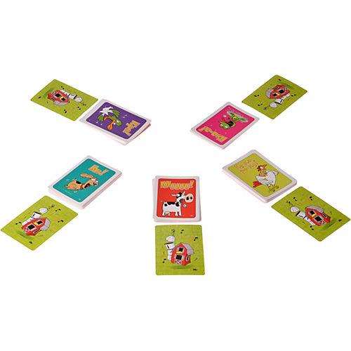 Настольная игра Magellan Ку-ква-ре-му: 2-е издание от Магеллан