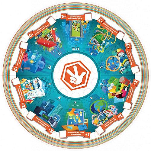 Настольная игра Экономикус Фиксиномика от Экономикус