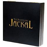 Настольная игра Magellan Шакал: Остров сокровищ, версия люкс