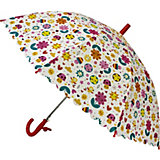 "Зонт Mary Poppins ""Цветы"", 48 см"
