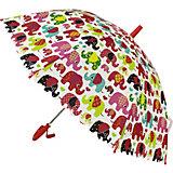 "Зонт Mary Poppins ""Слоники"", 48 см"