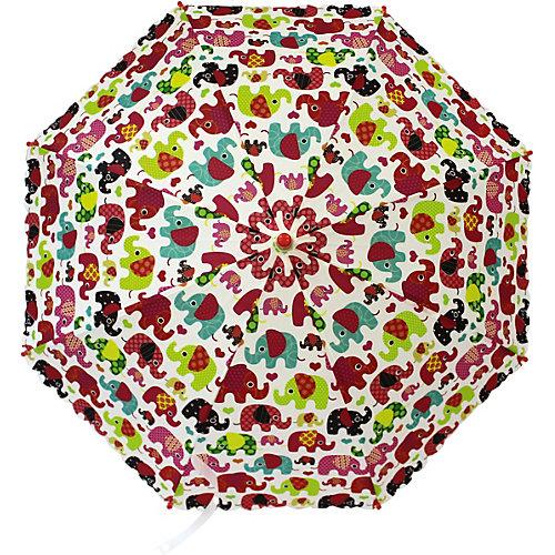 """Зонт Mary Poppins """"Слоники"""", 48 см от Mary Poppins"""