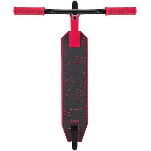 Трюковый самокат Globber GS 540°, красный от Globber