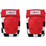 Комплект защиты Globber Todler Pads (наколенники и налокотники)