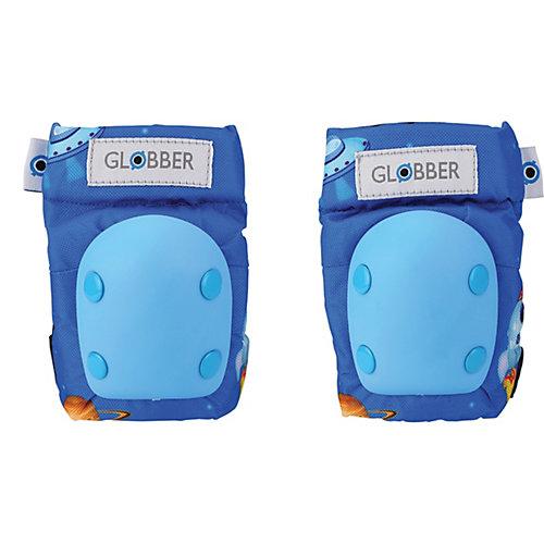 Комплект защиты Globber Todler Pads (наколенники и налокотники) от Globber