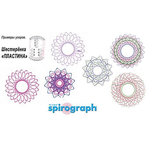 Набор для рисования Spirograph Starter Set Спирограф от BOTI