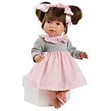 Кукла Asi Нора 46 см, арт 354360