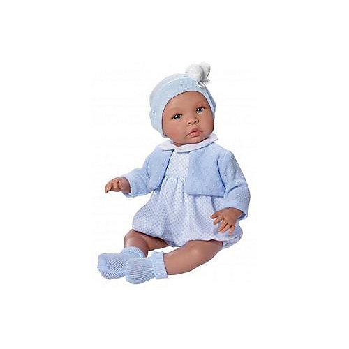 Кукла Asi Мальчик Лео 46 см, арт 183481 от Asi