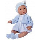Кукла Asi Мальчик Лео, 46 см