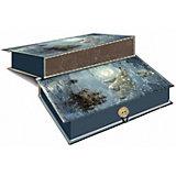 Коробка подарочная Феникс-презент Большая медведица, размер S