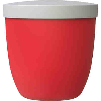 Snackpot Ellipse nordic red, 500 ml