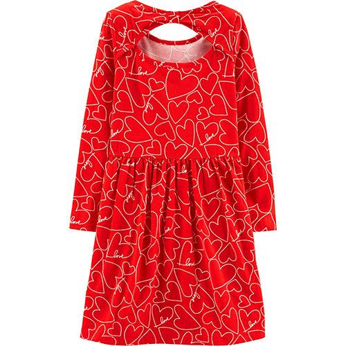 Платье Carter's - красный от carter`s