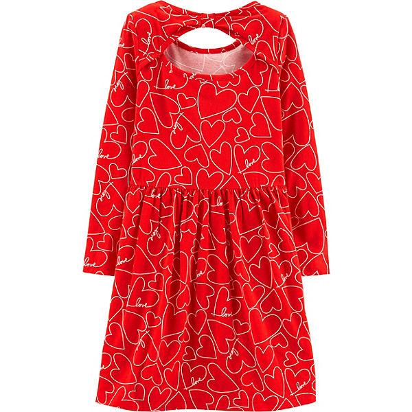 Платье carter's для девочки