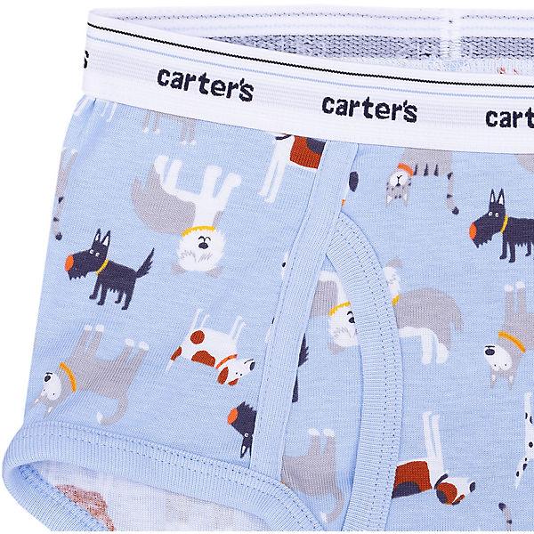 Трусы Carter's, 7 шт.
