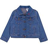 Джинсовая куртка Carter's