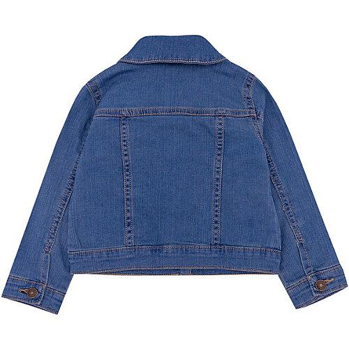 Джинсовая куртка Carter's - синий от carter`s