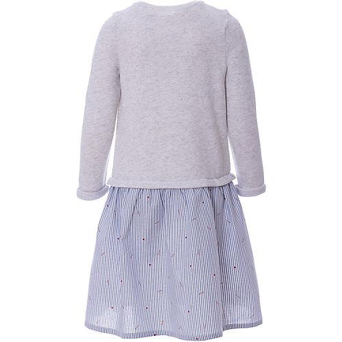 Платье Carter's - светло-серый от carter`s