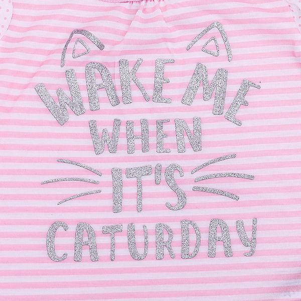Пижама carter's для девочки