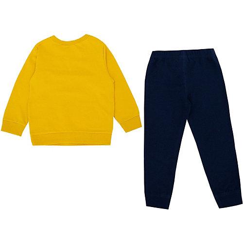 Комплект для новорожденного Carter's - желтый от carter`s