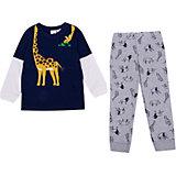 Комплект Carter's: лонгслив и штаны