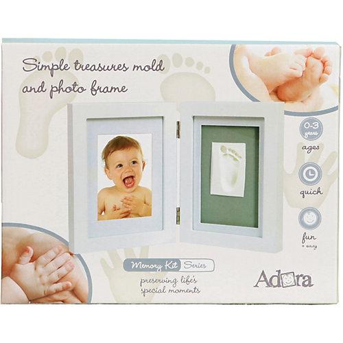 Двойная рамка Adora для отпечатка и фотографии от Adora
