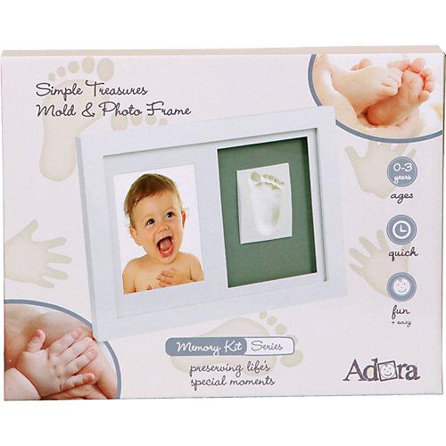 Рамка Adora для слепка и фотографии от Adora