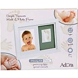 Рамка Adora для слепка и фотографии