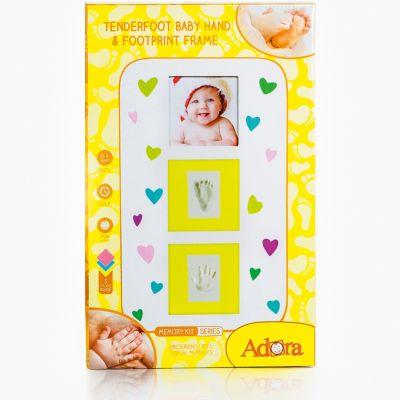 Рамка Adora Candy для слепков и фотографий