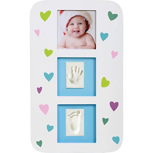 Рамка Adora Candy для слепков и фотографий от Adora