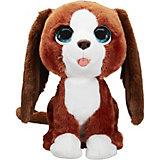 Интерактивная игрушка FurReal Friends Счастливый рыжик