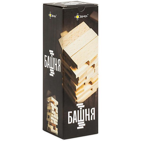 """Настольная игра Эврикус """"Башня"""""""
