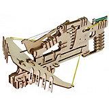 Сборная модель Паркматика Арбалет, 8 зарядов