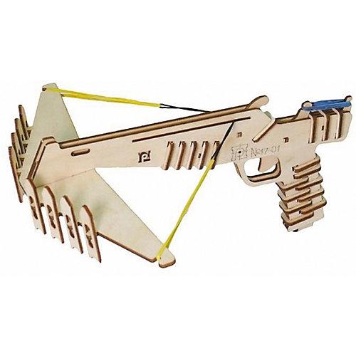 Сборная модель Паркматика Арбалет однозарядный от Паркматика