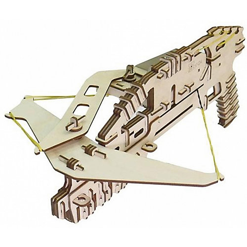 Сборная модель Паркматика Арбалет, 22 заряда от Паркматика