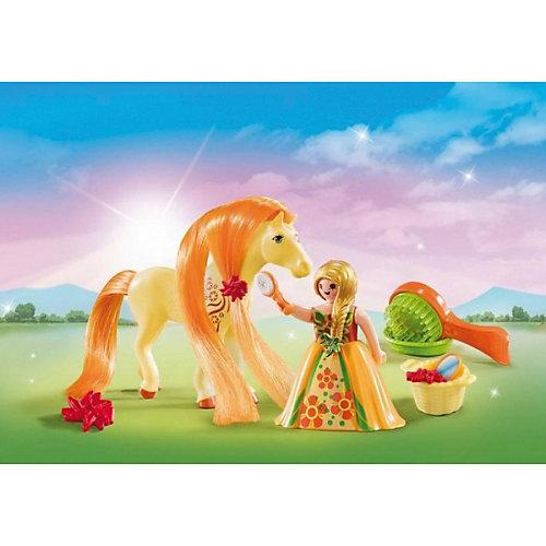 """Игровой набор Playmobil """"Сказочная лошадка"""" от PLAYMOBIL®"""