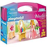 """Игровой набор Playmobil """"Туалетный столик Принцессы"""""""