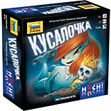 Настольная игра Zvezda «Кусалочка»