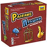 Настольная игра Zvezda «Ранние пташки»