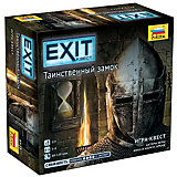 Настольная игра Zvezda «Exit Квест. Таинственный замок»