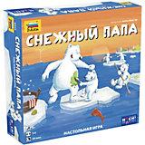 Настольная игра Zvezda «Снежный папа»
