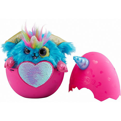 Игрушка-сюрприз в яйце Zuru RainBocoRns от ZURU