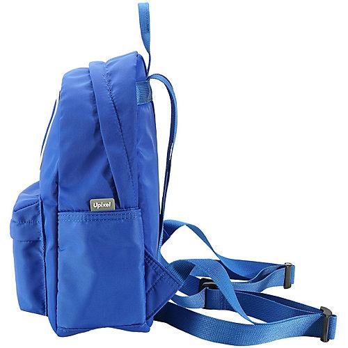 Рюкзак Upixel Funny Square S, синий - atlantikblau от Upixel