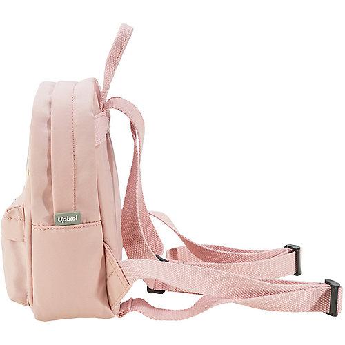 Рюкзак Upixel Funny Square XS, светло-розовый - розовый от Upixel