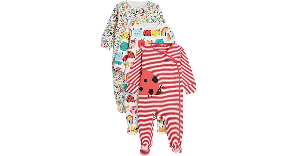 next · Baby Schlafanzüge Gr. 56 Mädchen Baby