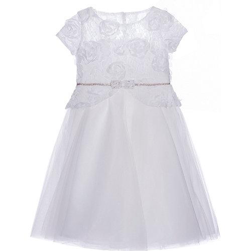 Нарядное платье Choupette - белый от Choupette