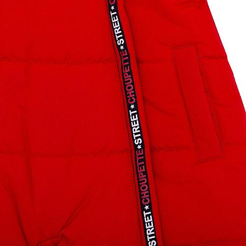 Комбинезон  Choupette - красный от Choupette
